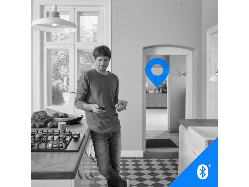 Bluetooth 5.1から位置精度が大幅に改善されます!