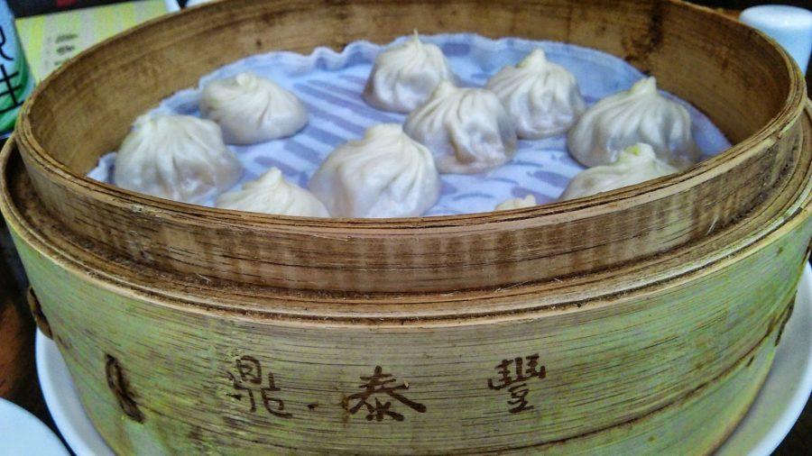 鼎泰豊は台湾発祥の上海料理…?
