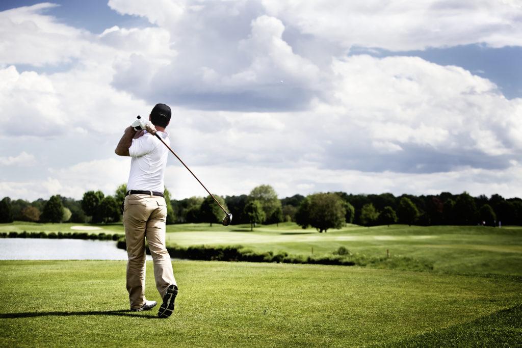 ゴルフで考える予算と戦略と計画の実践法