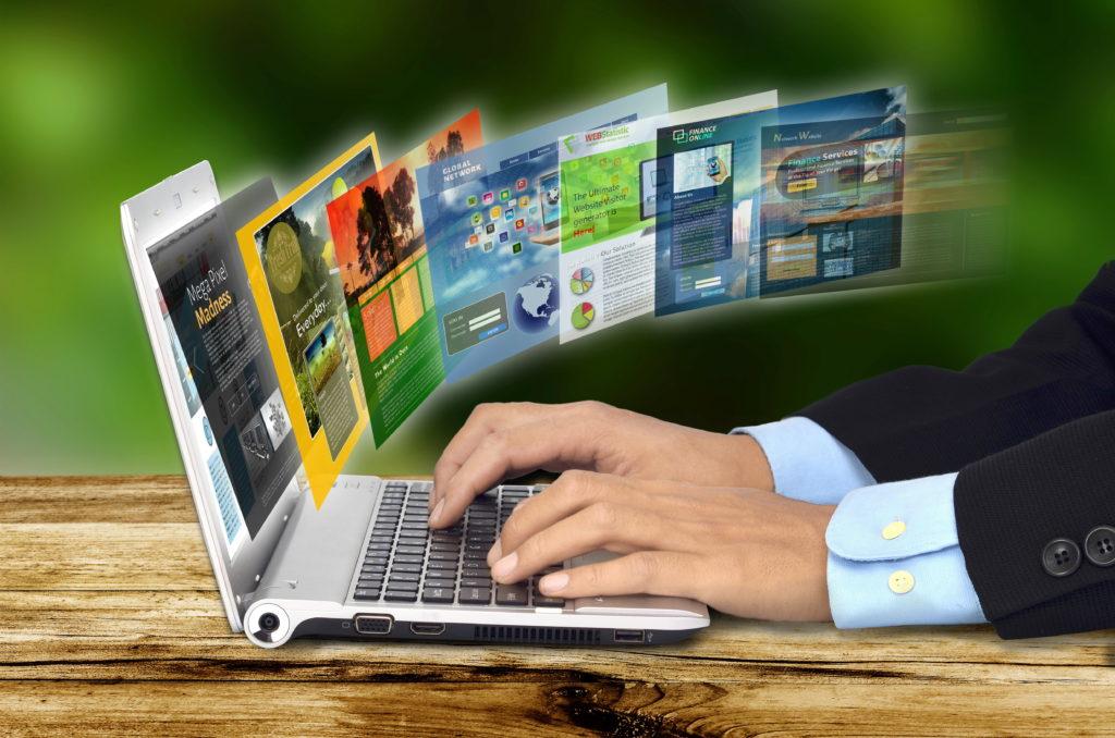 ウェブサイトの5つの集客・流入経路とそれぞれへの対策