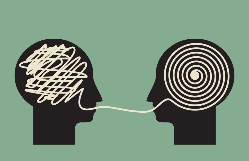 ロジカルシンキングに役立つ思考と志向のペアリング
