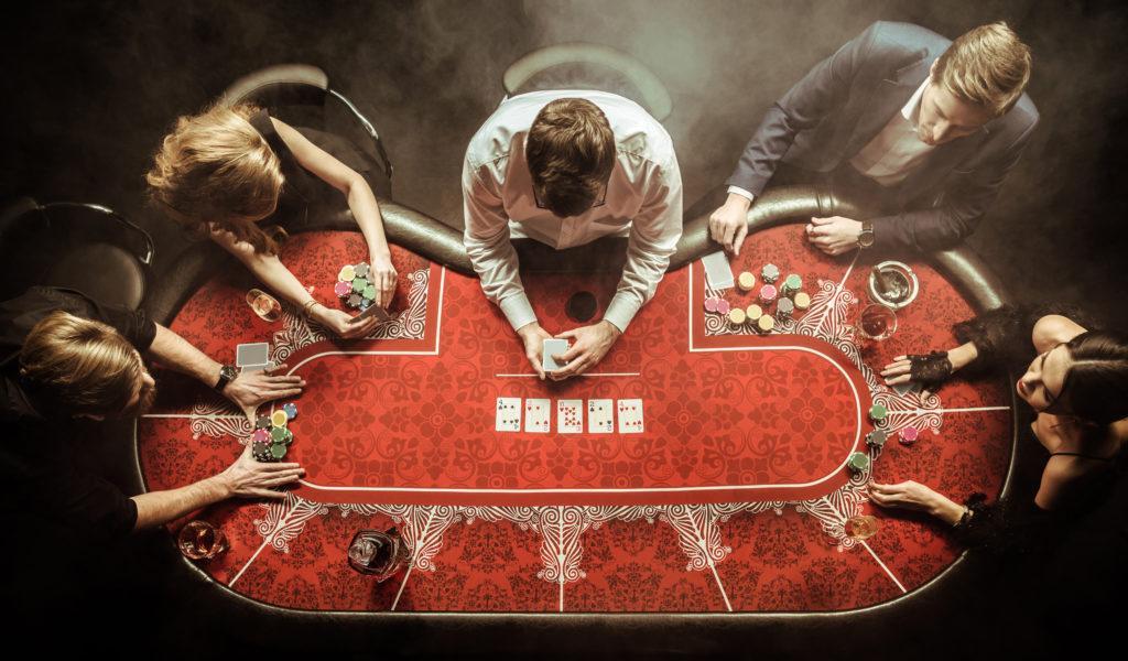 人生と言うゲームでは、配られたカードで勝負するしかない