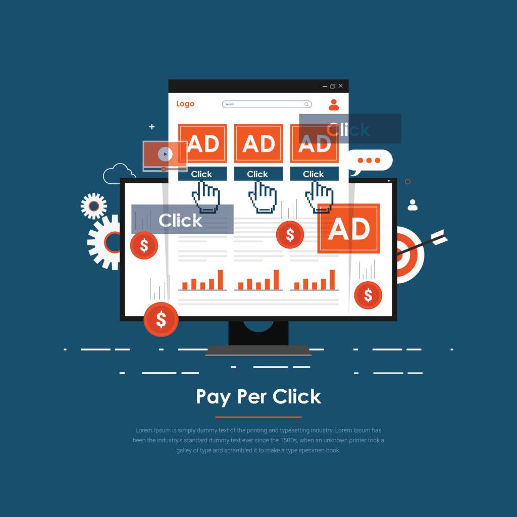 リスティング広告のそれぞれの設定をどの様にすべきなのか?