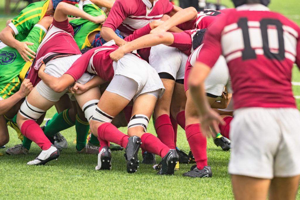 スポーツのチームから考える会社のチームのあるべき論