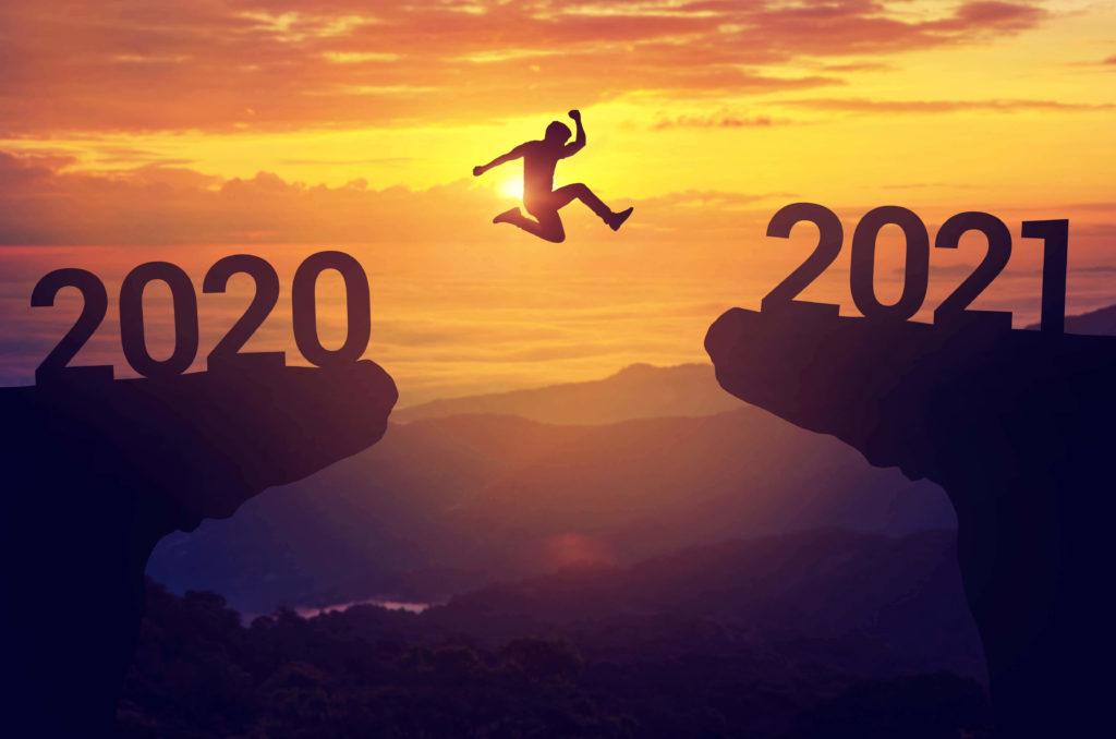 干支から2021年はきっとこうなる!..のでは?
